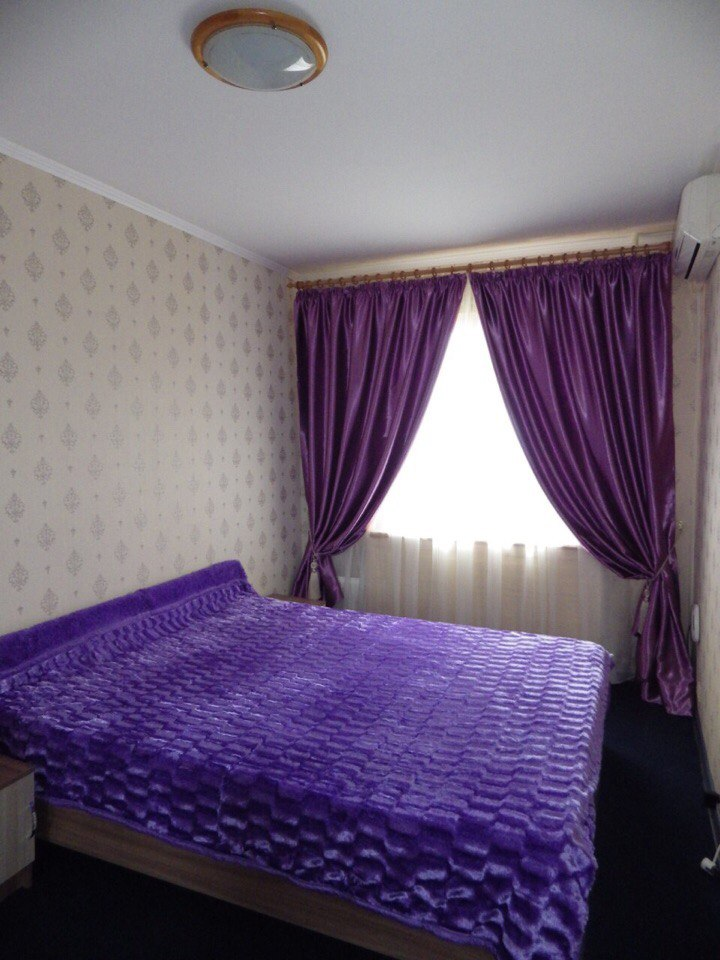 2 комнатная квартира с видом на море ул. Подвойского